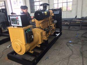 최신 판매 새로운 디자인 디젤 엔진 발전기 (15-500KW)