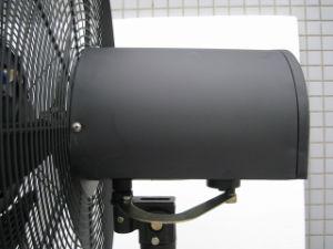 ventoinha nebulizadora Industrial/ água embaciamento Exterior/ventilador Ventilador/CE/AEA Aprovações