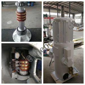 10квт домашняя система ветровой турбины с контроллером, инвертор, в корпусе Tower
