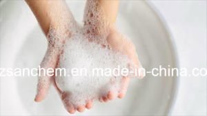 [سلس] [ن70] صوديوم غازية أثير كبريتات 70% لأنّ شامبوان [دترجنت]
