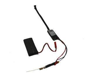 Drahtlose Kamera-Weitwinkel140 Grad Baugruppen-Vorstand WiFi IP-P2p