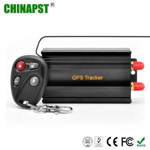 Inseguitore in tempo reale portatile di GPS del veicolo di telecomando (PST-VT103B)