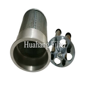 Filtro de óleo de retorno CLQ magnética60*100