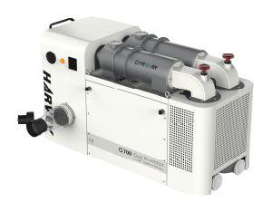 G-700 Gyro processeur de la poussière de l'air