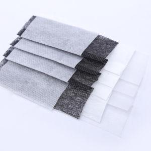 Het wegwerpproduct beschermt 4ply goed het Geactiveerde Masker van het Gezicht van de Koolstof