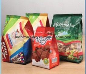 Lessive en poudre / remplissage d'emballage/Emballage/machine de pesée