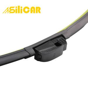 Multi lamierina di pulitore del parabrezza di Frameless dell'adattatore di funzione per l'accessorio dell'automobile del ricambio auto