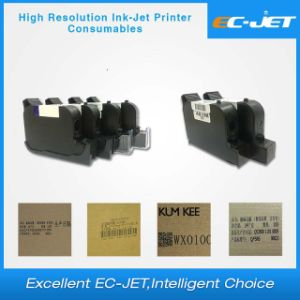 Cartucho de tinta compatíveis Ec-Jet para impressora jato de tinta de alta resolução