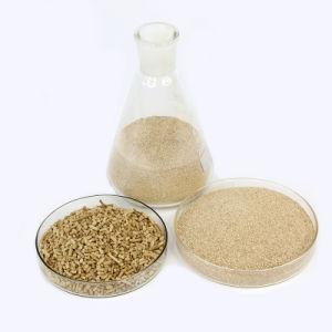 Le grade de textile de qualité supérieure de l'alginate de sodium
