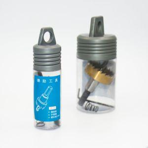 HSS 9341 of 4341 Speciaal voor de Zaag van het Gat van het Roestvrij staal of van het Metaal