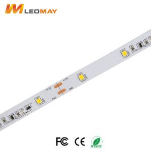 Indicatori luminosi SMD2835 che cambiano la striscia flessibile variopinta del LED per illuminazione di sogno
