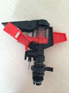 Сельское хозяйство орошения воды большой пистолет, противопожарной безопасности PP Micro ирригационных систем пожаротушения