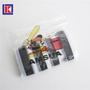 工場方法スーパーマーケットのためのプラスチック使い捨て可能なHDPEのTシャツのショッピング・バッグ