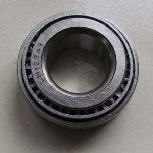 Timken roulement à rouleaux coniques à simple rangée LM12749/LM12711