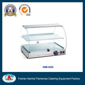 Fied Humidy réchauffé pour la vente d'affichage (HW-300)