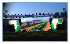 Module LED P6 de l'écran couleur Affichage LED de plein air