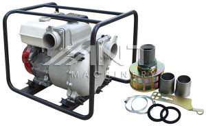 Hete Sale Sludge Pump met Ce