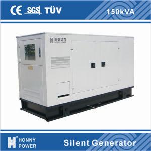 20-1250Super Silent генераторов (КВТ)
