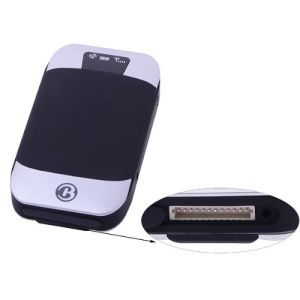 GPS Tracking Device 303A Handheld GPS Personal Vehicle Car Tracker GPS Car GPS Tracker Realtime Google Maps Tracker