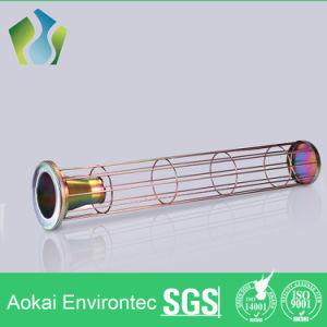 Qualitäts-organischer Silikon-Filtertüte-Rahmen