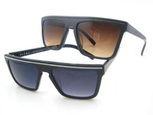 Señores gafas de sol de acetato de alta calidad