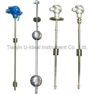 Líquido de água do óleo combustível gasolina a nível do controlo do nível do controlador do interruptor