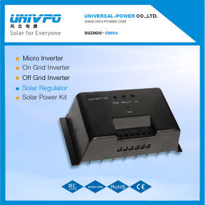 MPPT 20A  Solar Charger Controller