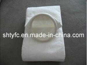Устойчивость к высокой температуре игольчатый войлочный фильтр тканью Tyc-0076