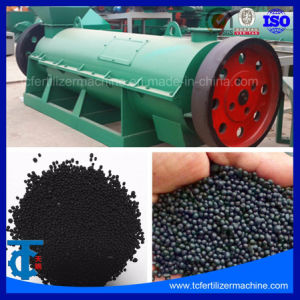 De Organische Meststof die van uitstekende kwaliteit van de Bal de Lopende band van de Pelletiseermachine gestalte geven