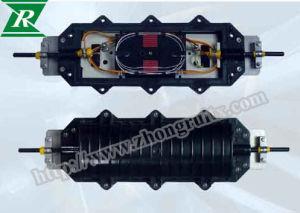 Горизонтальные оптоволоконный соединитель жгута проводов передней крышки блока цилиндров (GJSW-401)