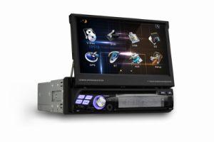 FM/USB/SD DVD плеер, Автоматический проигрыватель DVD, один DIN DVD