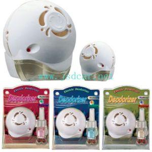 電気自動ディスペンサー車の芳香剤(JSD-L0005)