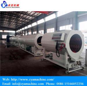 HDPE 큰 Dia. 물 또는 가스 공급 관 생산 라인 또는 만들기 기계
