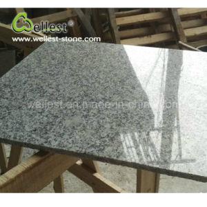 内部のフロアーリングのための熱い販売の床タイル灰色カラーG603月の真珠の灰色の花こう岩