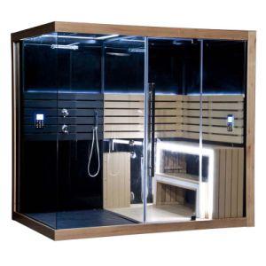 Doccia professionale del vapore di sauna (SR166)