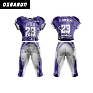 7fa706b6ef982 Los nuevos uniformes de Fútbol Americano personalizado