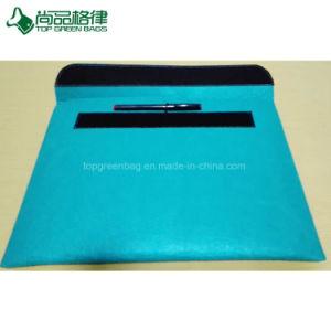 Bequemer Filz-Laptop-Beutel-Aktenkoffer-modischer Laptop-Hülsen-Beutel