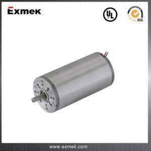 63mm PMDC motor de cepillo con 12V 100W (MB063KG250)