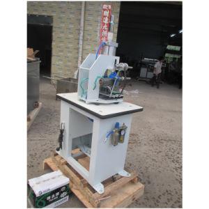 Автоматический портативный горячей штамповки машины для кодирования даты