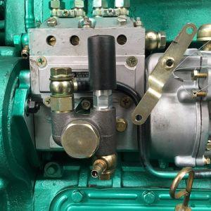 China Pas Cher generator 30kw/37.5kVA Ricardo MOTEUR K4100D avec 100 % de cuivre de l'Alternateur sans balai