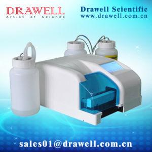 Elisa Dw-Sw600 Laveur de microplaques avec écran LCD tactile