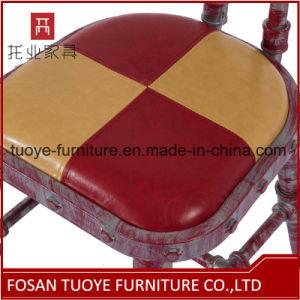 Утюг порошок покрытие деревянные сиденья металлические стул ресторан мебель
