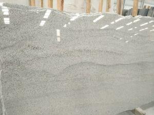 想像の白い花こう岩のSlabs&Tilesの花こう岩Flooring&Walling