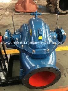 Xs300-700 Duplo Estágio Único Bipartida de sucção da bomba de água