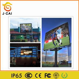 L'alta luminosità che fa pubblicità a P6 esterno SMD3535 impermeabilizza il modulo del LED