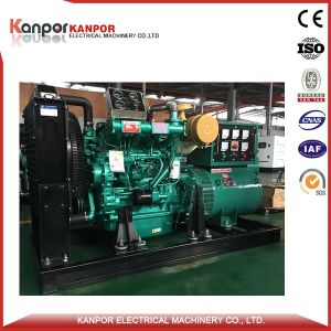 Ricardo 32kw 40kVA (도매를 위한 36kw 45kVA) 디젤 엔진 Genset