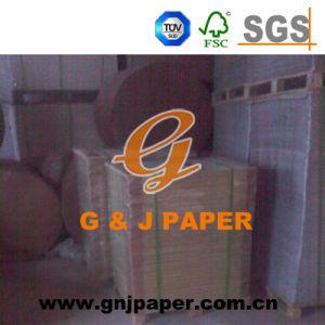 Recicló la pulpa A1 45 gramos de papel prensa para la impresión de papel de noticias