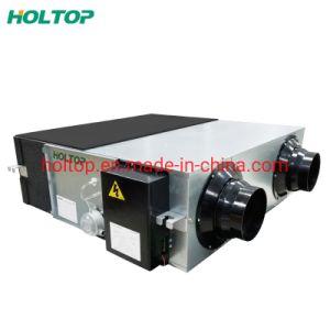 Pre-Air acondicionado, ventilador de recuperación de energía, control de climatización