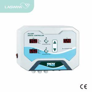 Controlador de la química de la piscina del medidor de pH/ORP