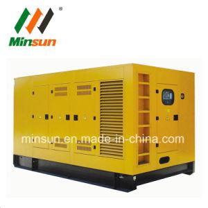 Хорошее качество 100 квт генераторная установка